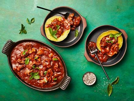 Chicken-Gizzard-Stew