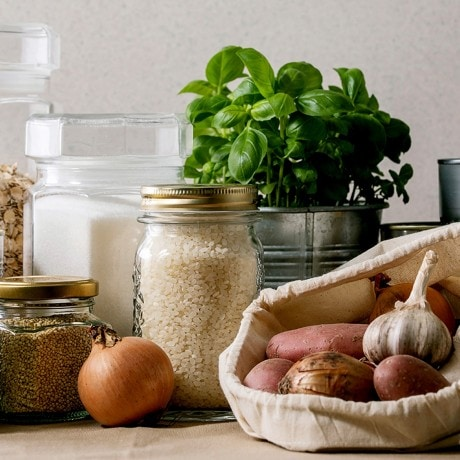 Long Lasting Nutrient-Packed ingredient to stock up on